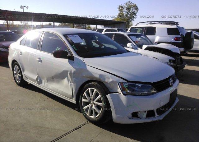 Inventory #138594623 2013 Volkswagen JETTA