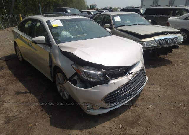 Inventory #459179513 2013 Toyota AVALON
