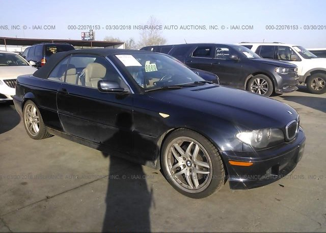 Inventory #762414338 2004 BMW 330