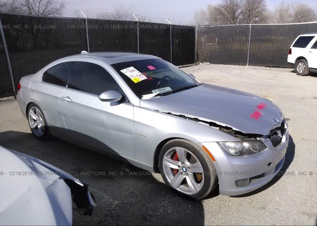 Inventory #974717114 2007 BMW 335