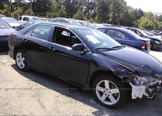Inventory #427430524 2014 Toyota CAMRY