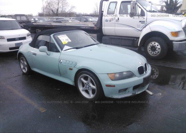 Inventory #774089256 1998 BMW Z3
