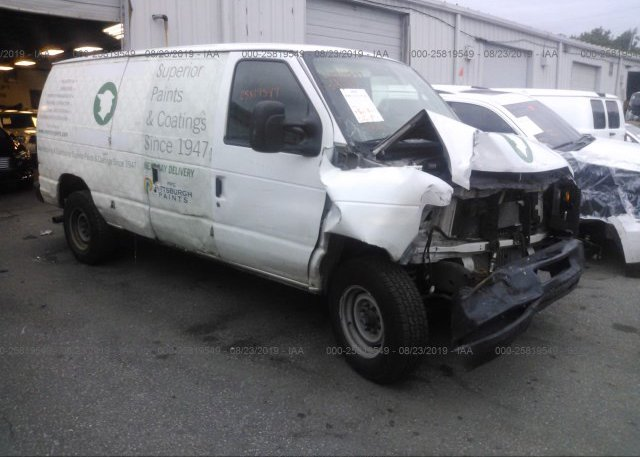 Inventory #449364680 2013 FORD ECONOLINE