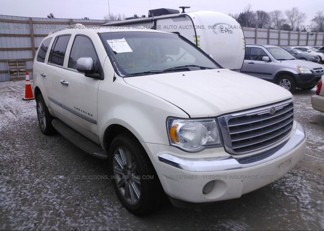 Inventory #575452143 2007 Chrysler ASPEN