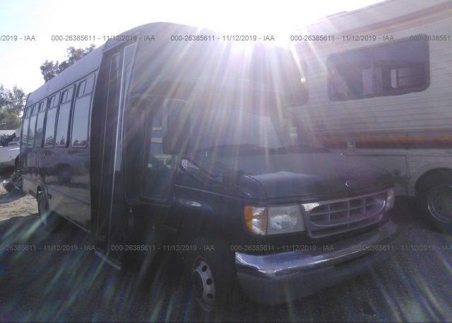 Inventory #170437752 2000 FORD ECONOLINE