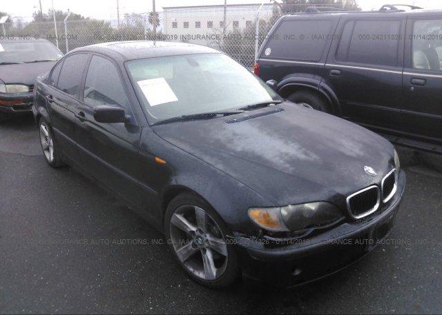 Inventory #471003877 2005 BMW 325