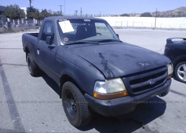 Inventory #720247733 1999 FORD RANGER