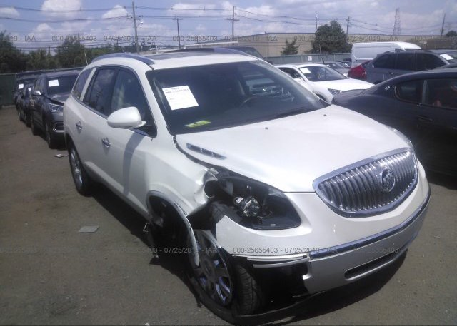 Inventory #247855929 2011 Buick ENCLAVE