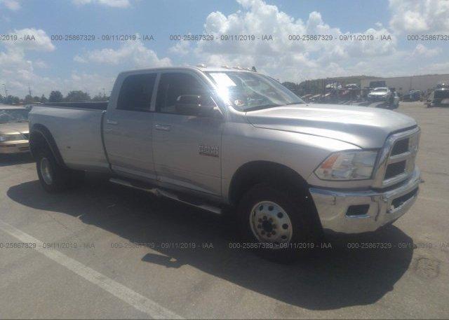 Inventory #258055930 2014 RAM 3500