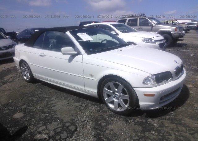 Inventory #364675691 2002 BMW 325