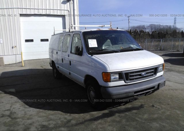 Inventory #606028744 2006 FORD ECONOLINE
