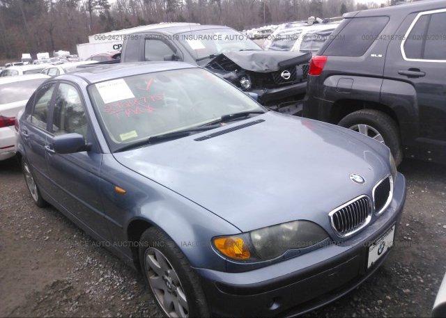 Inventory #924317879 2004 BMW 325