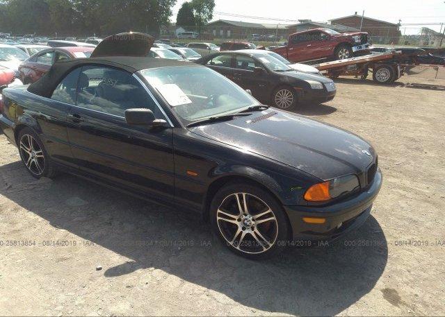 Inventory #442767604 2001 BMW 325