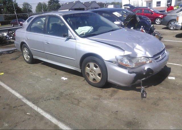 Inventory #118241711 2002 Honda ACCORD