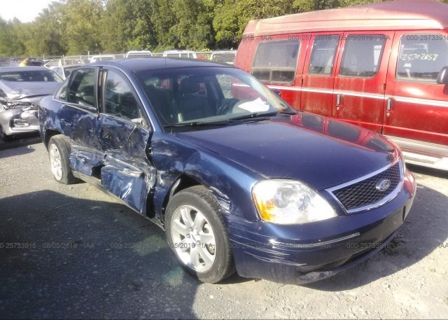 Inventory #503894263 2006 FORD FIVE HUNDRED