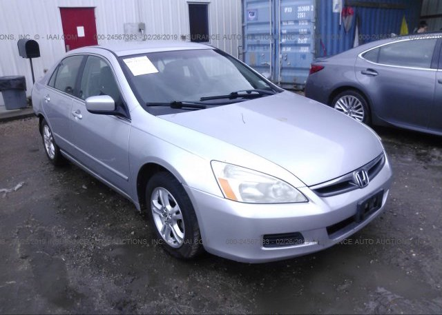 Inventory #139918294 2006 Honda ACCORD