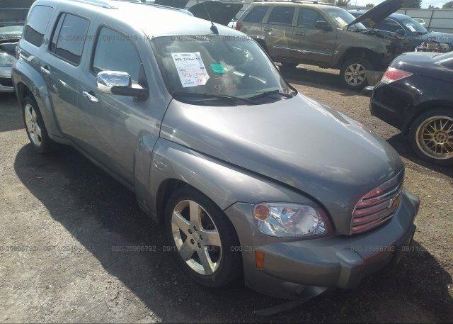Inventory #913095731 2006 Chevrolet HHR