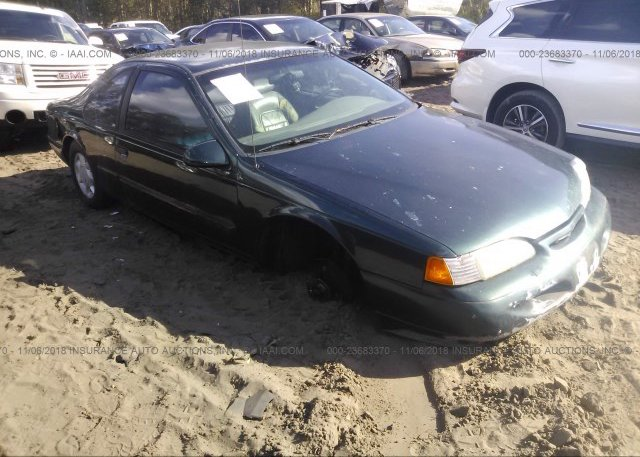 Inventory #568873516 1994 FORD THUNDERBIRD