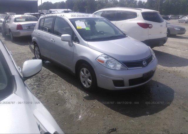 Inventory #318019176 2012 Nissan VERSA