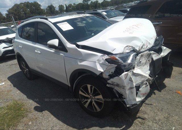 Inventory #983987446 2016 Toyota RAV4