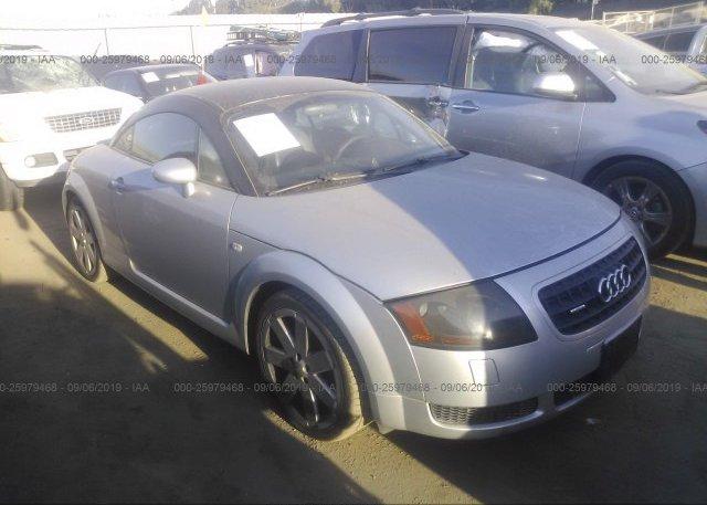 Inventory #405454743 2005 AUDI TT