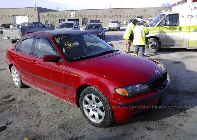 Inventory #331665793 2005 BMW 325