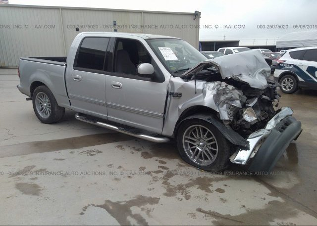 Inventory #126234342 2003 FORD F150