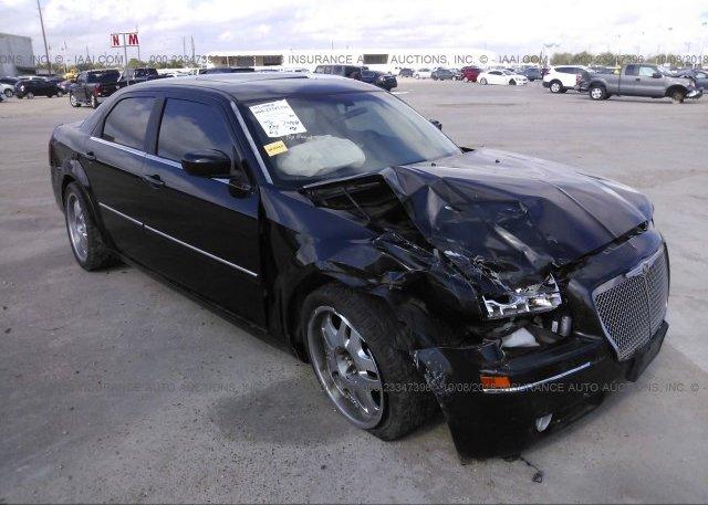 Inventory #529205036 2006 Chrysler 300