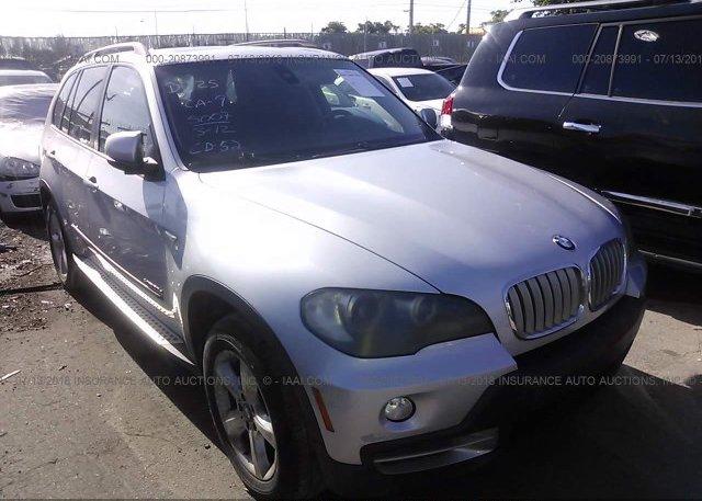 Inventory #867517724 2009 BMW X5