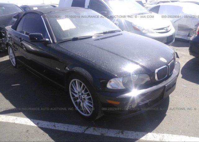 Inventory #539559783 2002 BMW 330