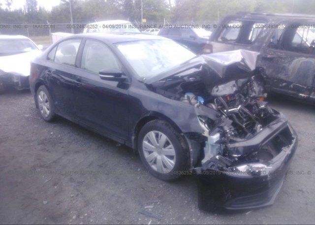 Inventory #952561220 2011 Volkswagen JETTA