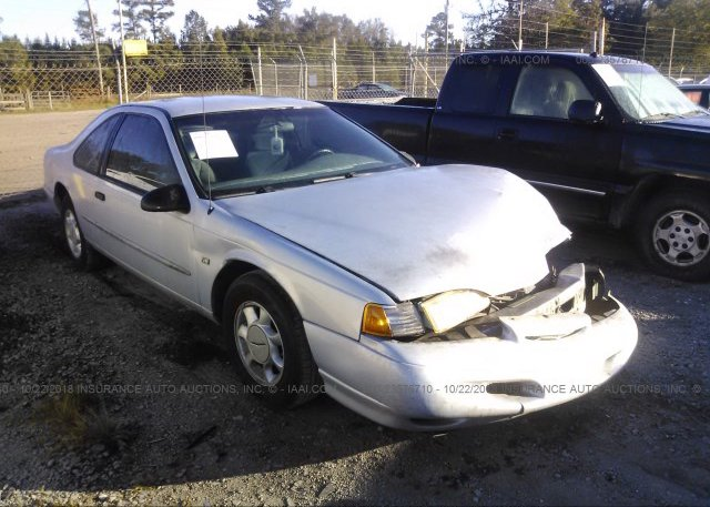 Inventory #628563151 1994 FORD THUNDERBIRD