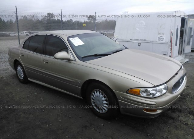 Inventory #988390999 2005 Buick LESABRE