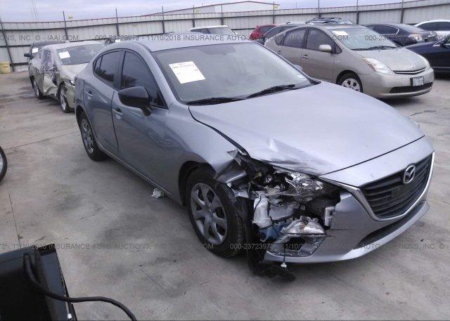 Inventory #583757945 2014 Mazda 3