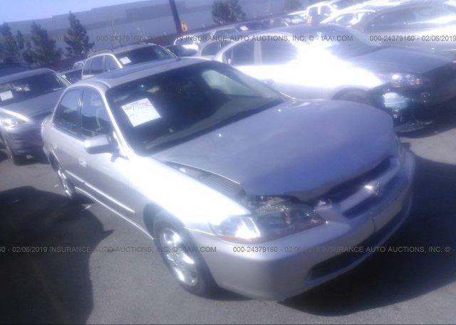Inventory #333519806 1998 Honda ACCORD
