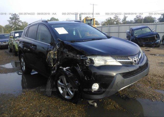 Inventory #615786579 2013 Toyota RAV4