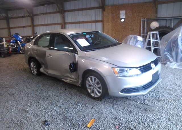 Inventory #997666516 2013 Volkswagen JETTA