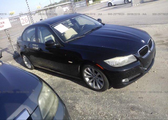 Inventory #675548015 2011 BMW 328