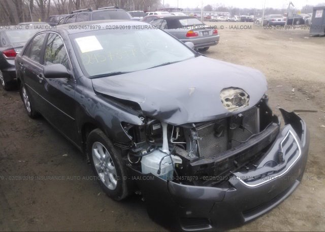 Inventory #513088981 2010 Toyota CAMRY