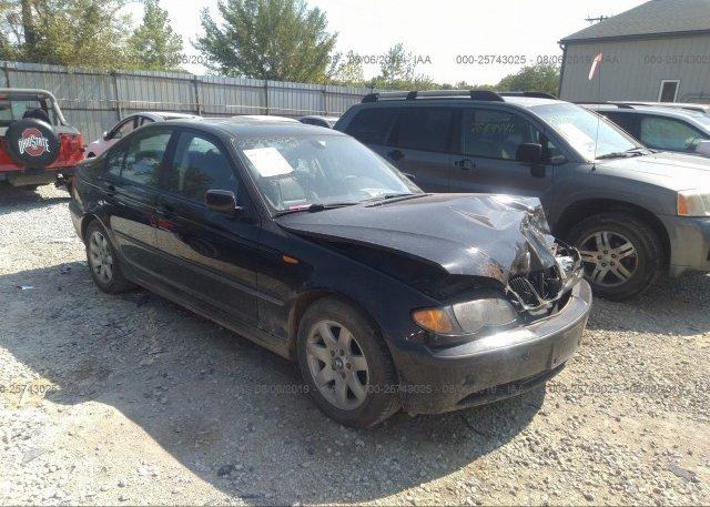 Inventory #256921301 2004 BMW 325