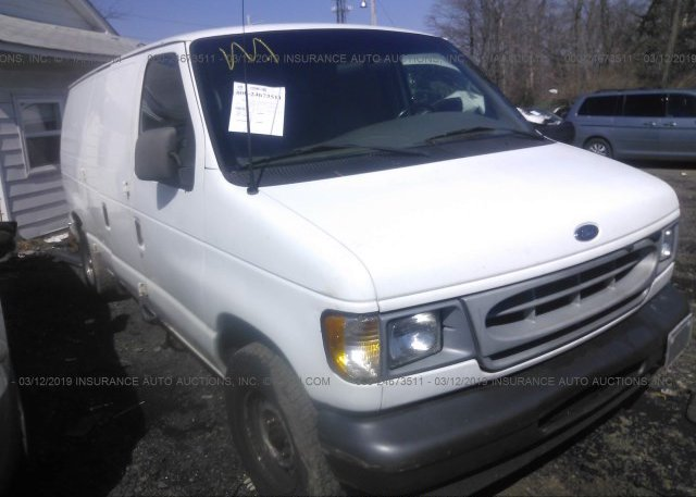 Inventory #455951728 2002 FORD ECONOLINE