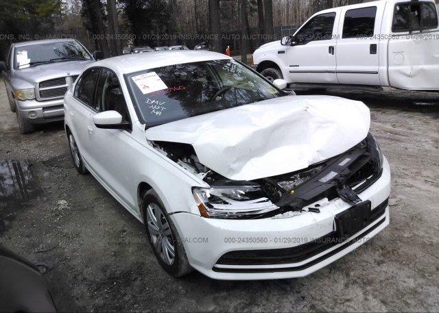 Inventory #665228849 2017 Volkswagen JETTA