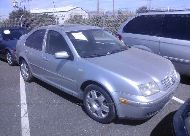Inventory #867494648 2000 Volkswagen JETTA