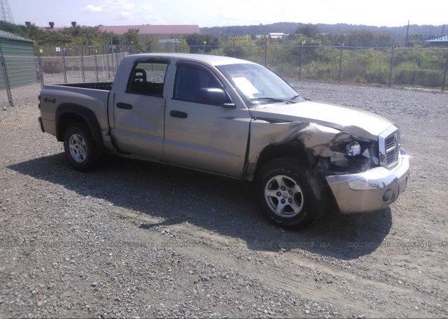 Inventory #411081941 2005 Dodge DAKOTA