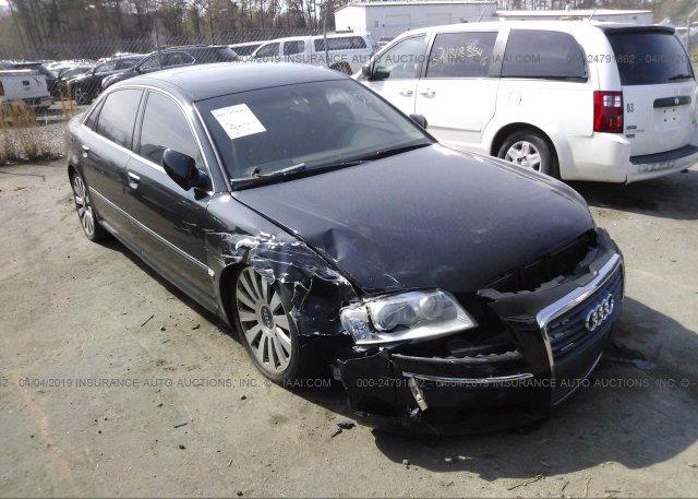 Inventory #645414044 2007 AUDI A8