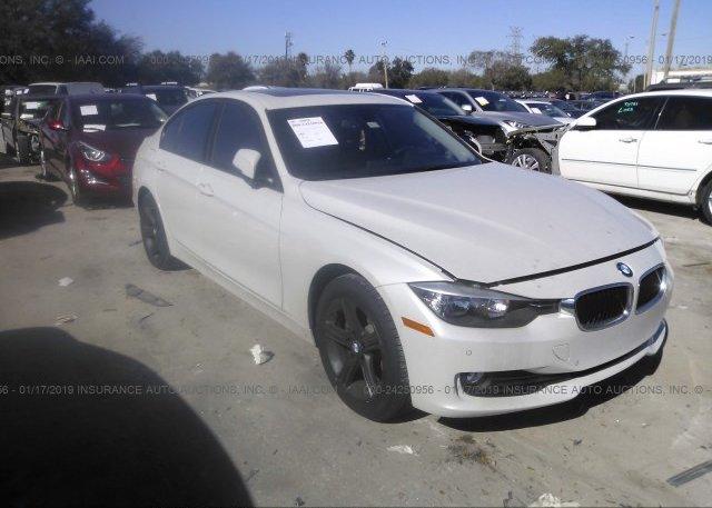 Inventory #875796516 2014 BMW 320