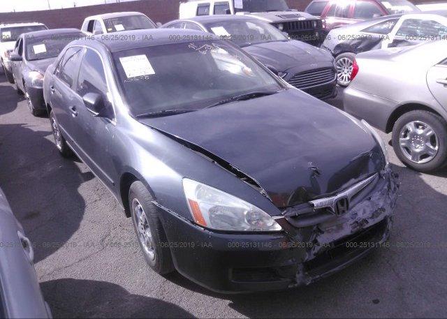 Inventory #760750753 2006 Honda ACCORD