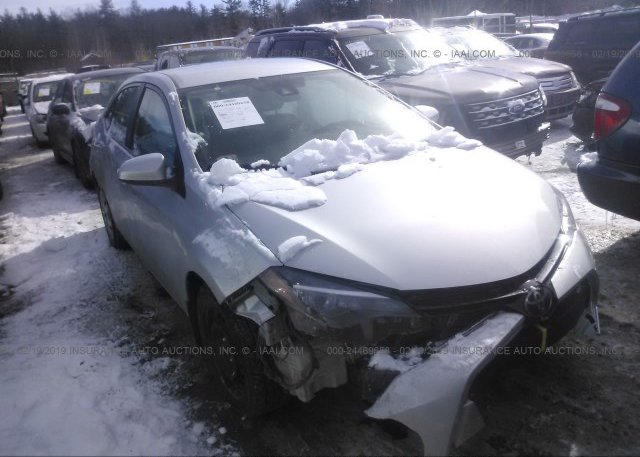 Inventory #125734644 2017 Toyota COROLLA