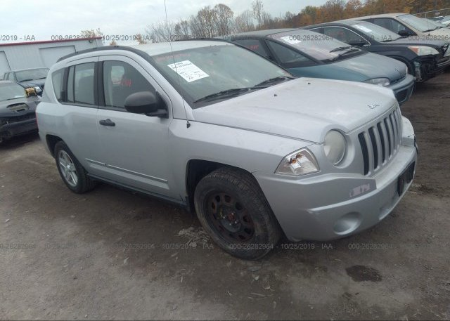 Inventory #697983790 2009 JEEP COMPASS