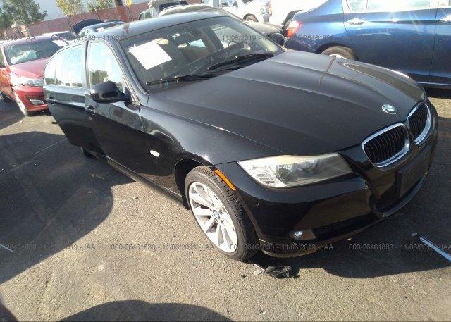 Inventory #376821698 2011 BMW 328
